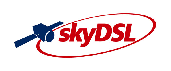 internet par satellite skydsl