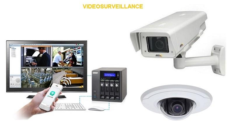 Vidéosurveillance Avignon