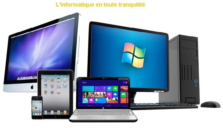 Informatique Avignon